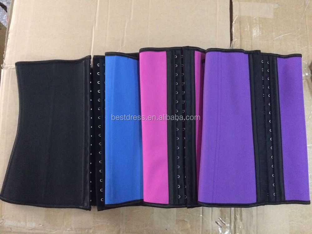 latex bondage corset waist training corset latex wholesale ann chery