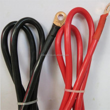 600V Gauge # 1/0, 2/0, 3/0, 4/0 AWG Battery Power Cable Wire