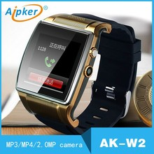 Aipker Upro3 smart watch phone with sim card hot selling