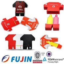 Dual color cute fluorescent promotional zhejiang pen highlighter as best gifts souvenirfor boys fujin office supply