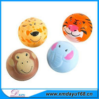 Novelty Squeezing Toys Stress Relief Squeeze Ball Venting Ball Shaped