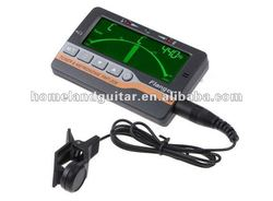 3 in 1 LCD Display Violin Guitar Metronome Tone Generator Tuner