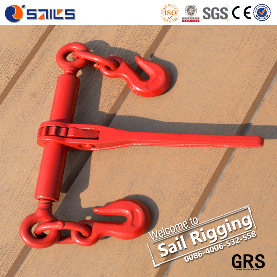 WHOLESALES hardware rigging US type drop forged ratchet load binder