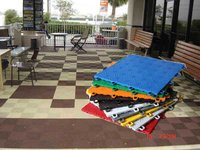 Fashionable Crazy Selling popular pvc sports flooring indoor game