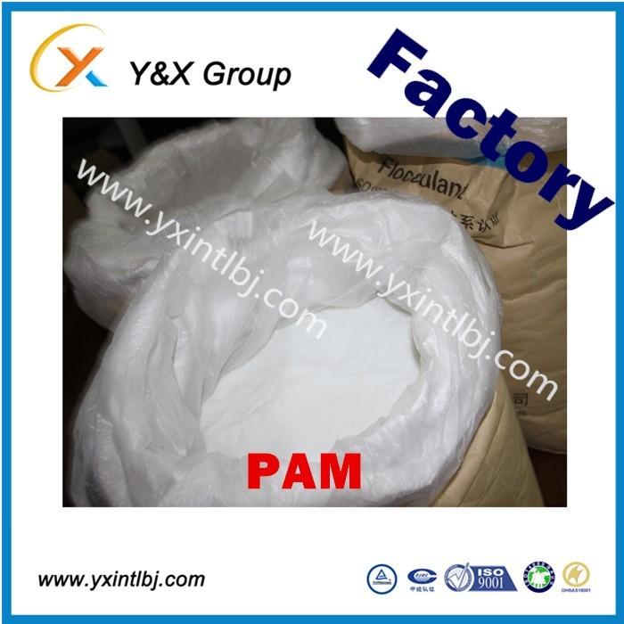 cationic polyacrylamide flocculant msds pdf