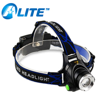 Hot 5000 6000 Lumens Head Torch