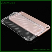 Electronic kit anti shock thin TPU cell phone case mobile phone tablet pc cover for iphone 6 iphone 6s samsung galaxy s6 case
