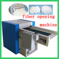 Qixin fiber and cotton opening machine/textile machinery made in China