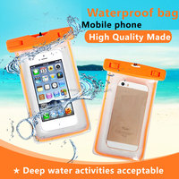 Waterproof cases for mobile phones sport armbag for cycling running, smart phone cases for outdoor activities