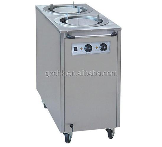 electric double holder plate warmer cart dish warmer cart. Black Bedroom Furniture Sets. Home Design Ideas