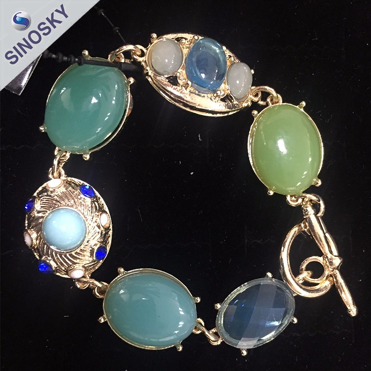 Design Jewelry Women's Cheap Shining Ally Express Wholesale Bracelet