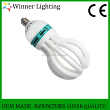 105 watt Lotus Energy Saving Lamp Light Bulb 4U T5 High Power 3000 Hours Cfl Light