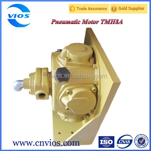 Hot sale air powered pneumatic motor watt drive gear motor for Air powered gear motor