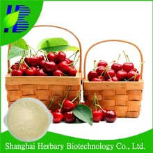Free redical scavenger acerola cherry extract powder