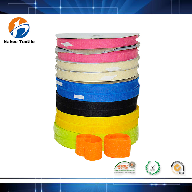 Tape Shape and Device Use Wrist Band hook and loop Strap