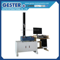 Measuring instruments - electronic tensile and compression testing machine