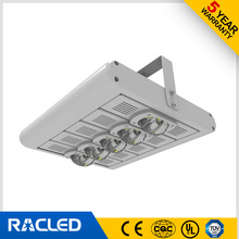 IP67 led high bay light 200W,5 module cob glass lense,lighting in workshops