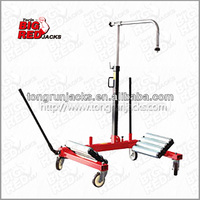 Torin CE certified 1.2ton Dual Wheel Dolly