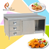 /product-detail/modern-professional-cheap-restaurant-201-304-stainless-steel-commercial-kitchen-pantry-cabinet-made-in-china-60313939742.html