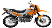 "200cc ""Alimoto"" brand GY model motorcycle AL200GY"