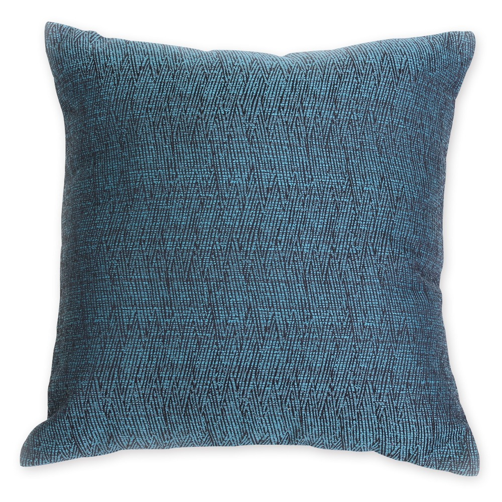 Wholesale Latest Custom Design Accent Pillow Woven Cushion Cover