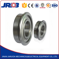 JRDB double flange bearing