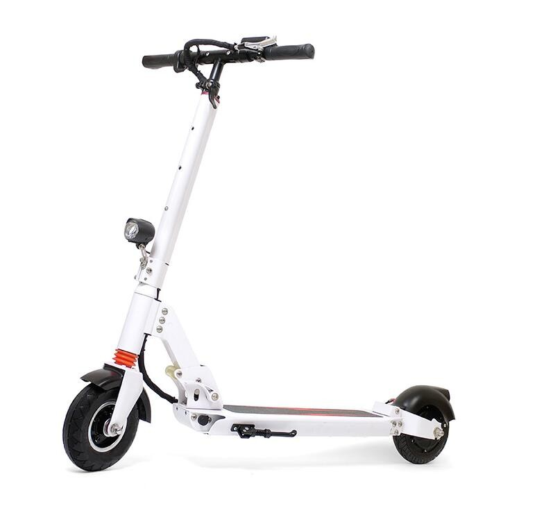 2017 Cheap electric mobility scooter motor 2 wheel electric standing scooter price China