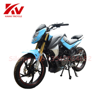 KAVAKI 150CC 2 Wheels Gasoline With Engine Motorcycle/250CC Street Motorcycle