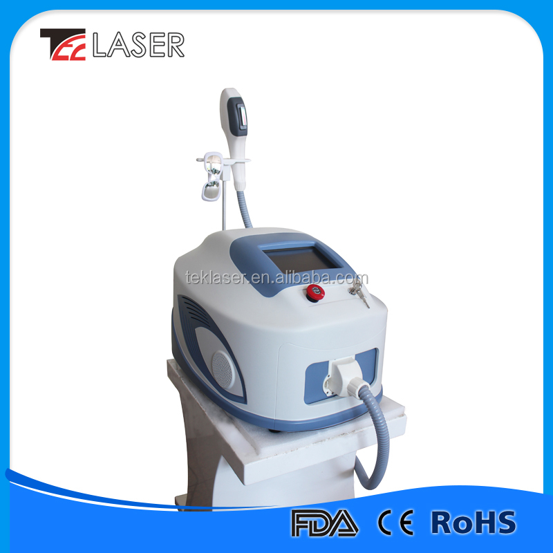 Multi-Function Beauty Equipment Type and FDA,CE Certification ipl shr laser