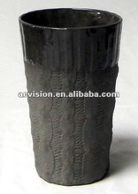 stonware art vase Chinese famous manufacturer,high quality with competitive wholesale vases big promotion