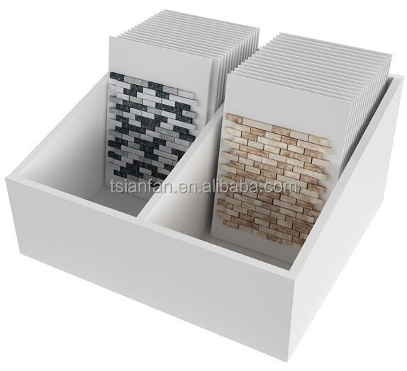 MM100 Wood Mosaic sample box