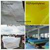 Polyethylene 150D with 2percent permethrin, high quality long lasting mosquito fabric/ tecido mosquiteiro