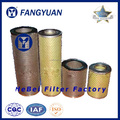 Machine Pressure Oil Wire Mesh Filter Cartridge