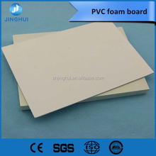foam filled pvc board/Recycled Plastic Building Materials PVC Foam Board
