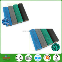 Swimming pool PVC S Z mat