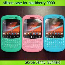Mobile phone accessories keypad cover Silicone case for Blackberry bold 9900, for blackberry bold case