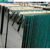3--12mm large sheet mirror glass