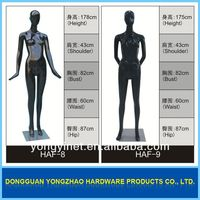 HOT SALE!!sexy lifelike female mannequin