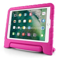 Light Weight Kids Case Cover Handle Stand for New iPad 9.7 2017 Cover