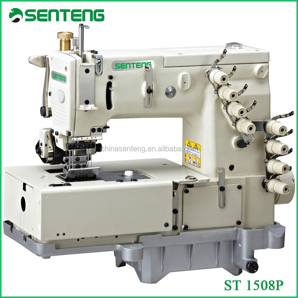 ST 1508P sewing machine for jeans / jean price best price for industrial sewing machine