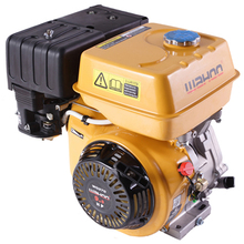 CE approved 4 stroke high quality 9.0hp Gasoline Engine (WG270)