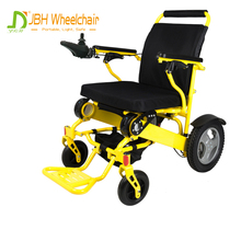 hot sale folding light travel small economic electric outdoor standard wheel chair