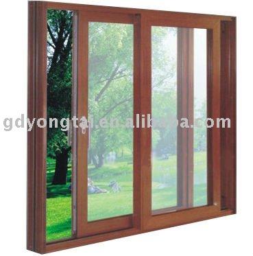 Correderas de aluminio puertas de vidrio exterior puertas for Puertas de vidrio corredizas para exteriores