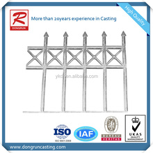 Chinese goods wholesales iron craft aluminum fence best selling products in philippines