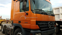 New arrival Germany made Actros North-benz 2644 model 25 ton 40t 10 wheels beiben 3130 2644 2544 300kw truck cheap for sale