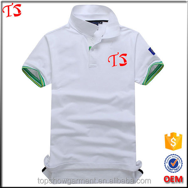 China clothing manufacturer design air force one custom for Custom polo shirt manufacturers