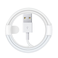 BHD USB Charger Electric Fast charging charge data Wire cable for iPhone 8 plus x xs xr