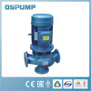 GW series sewage non-clogging pipeline disposal high flow rate centrifugal pump
