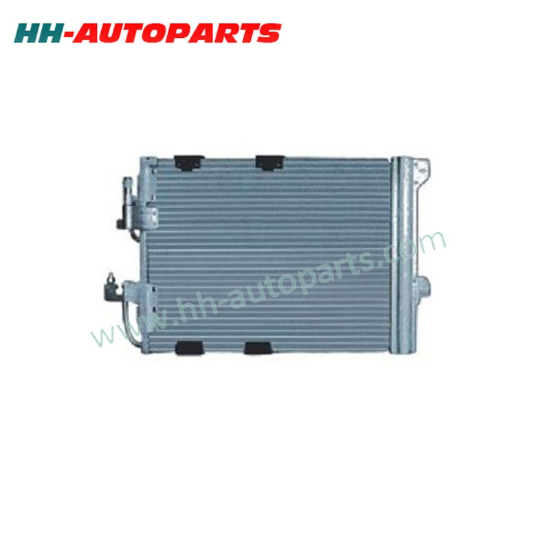 1850073,1850112 Small AC Condenser for Opel Astra-G Car Parts