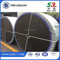 RMA/DIN/AS Standard Chemical Resistant Rubber Conveyor Belt, EP Conveyor Belt, NN Conveyor Belt